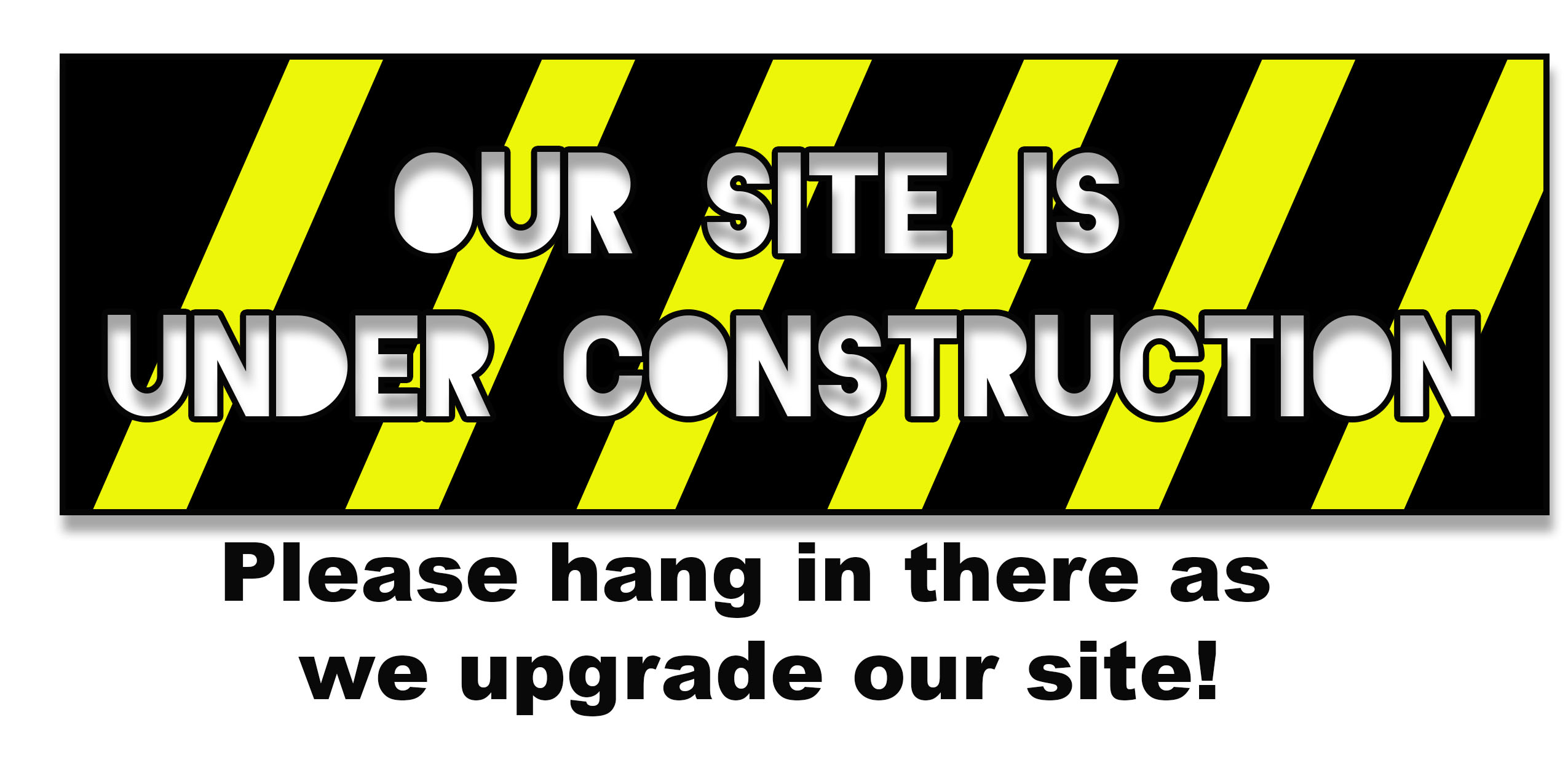 Site under construction
