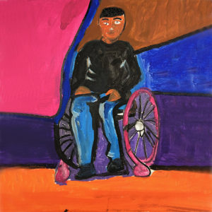 2019-2020 Disability Rights Exhibition