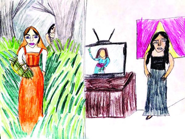 Allegra Uzzel - Disability Rights - YSA