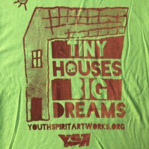 2020 Tiny House Merch